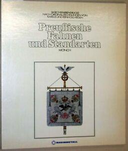 Redlin, Kareus und Reinhold; Walitschek, Hubert F.: Preußische Fahnen und Stand