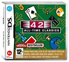 DS 42 All Time Classics - NintendoDS