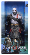 God Of War Neca Kratos 1:4 Scale Action Figure