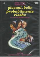 Giovani, belle, probabilmente ricche (1982) DVD