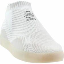 on sale 1f0b5 4cfb1 adidas 3ST.002 Primeknit Skate Shoes - White - Mens