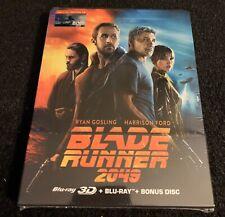 Blade Runner 2049 (Film Arena Fac #101 Edition #5B; steelbook; 500 copies made)