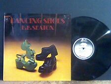 B.B. SEATON  Dancing Shoes  LP  Reggae    Ansel Collins    LOVELY COPY !!