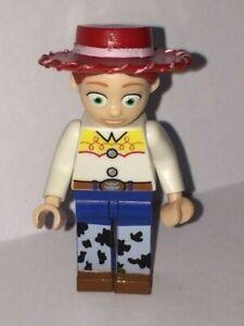 GENUINE - Lego Minifigure - Toy Story - Jessie