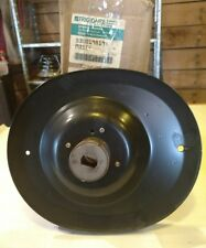Electrolux Pulley  Part # 5300198194