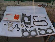 FORD CAPRI 1300 COUPE' / SERIE GUARNIZIONI SMERIGLIO MOTORE /gasket engine set