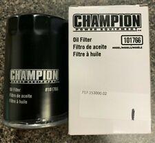 Champion Generator 101766 Oil Filter Oe