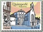 "TIMBRE FRANCE NEUF 2016 ""quimperlé""Y&T 5071"