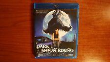 2131 Blu-ray Blu Ray Dark Moon Rising Regio 2
