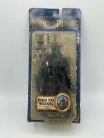 Lord Of The Rings Brand New Morgul Lord Witch King action Figure By Toybiz 2004