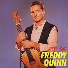 Freddy Quinn - 1956-1965 BEAR FAMILY CD