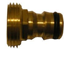 """Geräteanschlussstück, Stecker, 1/2"""", System Gardena, Wasser, 7035.120"""