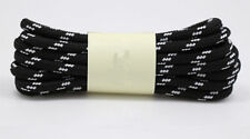 New Shoelaces Round thick Bootlace Sneaker shoe laces 100-160CM