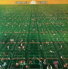 CHRIS REA - Tennis (LP) (EX/EX)