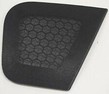 🌟AUDI A6 C6 4F Black Rear Left Door Audio Speaker Cover Trim Grill 4F0035435