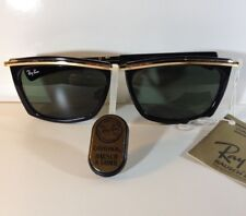Vintage RAY BAN B&L Bausch & Lomb USA sunglasses very RARE!