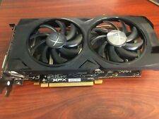 2* XFX Radeon RX 480 4GB, Very Good condition