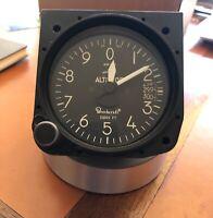 Beechcraft Altimeter Aerosonic Corp 58-380069-3