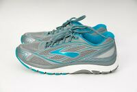 Brooks Dyad 9 Womens Athletic Running Shoes Wide D Size 8.5 US Sneakers