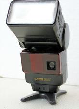 1 x Canon Speedlight 299T