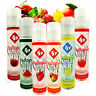 ID Frutopia lubricant*Strawberry Banana Mango Cherry Raspberry lube*30ml / 1floz