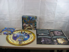 The Golden Compass DVD Board Game 2007-Sealed & Unpunched Parts-New Opened Box