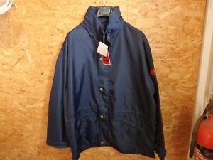 Euro Star Herrenjacke  Jacke, Gr. L , Blau, Reitjacke
