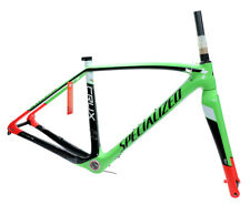 Specialized Crux Expert X1 Disc Frameset 56cm FACT 10r Carbon /'16 Cyclocross NEW