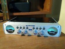 Presonus Bluetube DP V2 2 Channel Tube Mic Pre-Amp DP2 - used