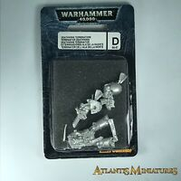 Metal Deathwing Terminator Space Marine Blister - Warhammer 40K C415