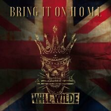 WILL WILDE - BRING IT ON HOME   CD NEUF