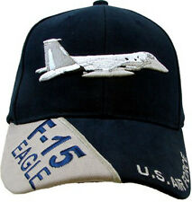 F-15 Eagle Hat / U.S. Air Force - USAF Baseball Cap 5795