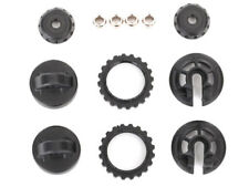 Traxxas UDR GTR Shock Caps and spring retainers (2) #7468X