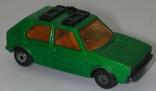 Matchbox Lesney Superfast No. 7 VW Golf