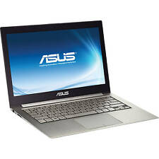 "Asus UX31E-MT1 13.3"" Laptop Intel i5-2557M 1.7GHz 4GB 128GB SSD Windows 7"