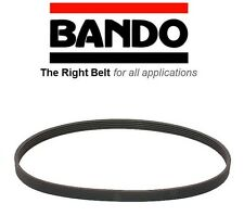 Power Steering Pump Belt Bando 5PK875B for Subaru Impreza Forester Legacy