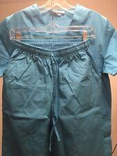 Expo Uniform scrubs Unisex Style 114 M/P set. 2 pieces top and bottom Size 3Xl
