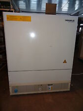 Kendro Heraeus Cooled Incubator Oven type BK 6160 up to 50 degrees