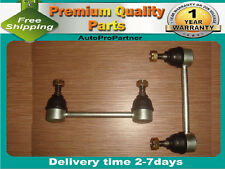 2 REAR SWAY BAR LINKS FOR NISSAN PRESAGE 98-03