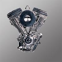 IMAGE MOTORCYCLE PRODUCTS VTWIN CUSTOM ZIPPER PULLS-KEYCHAINS-PENDANTS!!!!