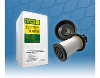 MANN+HUMMEL ProVent 200 IV Replacement Element Conversion Kit (LC 5001/2X)