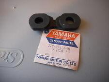 NOS Yamaha DS7 R5 R5B R5C RD 250 OEM Front Footrest Damper 278-27414-01