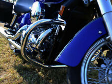 Honda Ombrato VT 750 C 4 5 RC 50 Paramotore Highway Resistente Protezione Motore