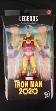 "Marvel Legends Series IRON MAN 2020 6"" Action Figure  Hasbro-NEW"