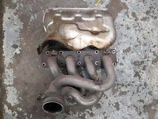 Peugeot 206 GTi 180 Standard Exhaust Manifold With Heat Shield RC EW10J4S