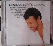 LIONEL RICHIE -- Renaissance -- CD sehr gute Zustand