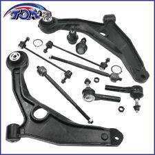 New 10pcs Front Lower Control Arm Set & Suspension Kit For 08-14 Dodge Avenger