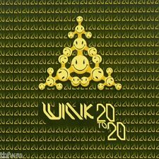 Josh Wink - 20 to 20-CD ALBUM-NUOVO OVP-Techno House Minimal