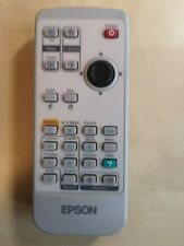 More details for epson 129175400 projector remote control