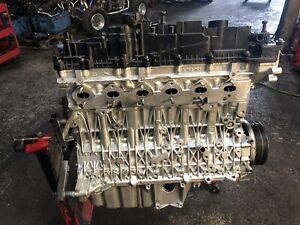 BMW E70 X5 E71 X6 xDrive35d 3.0 M57 TUE2 2007-2010 Reconditioned Engine